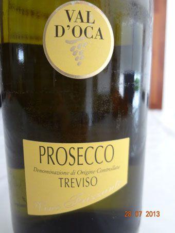 Treviso Prosecco