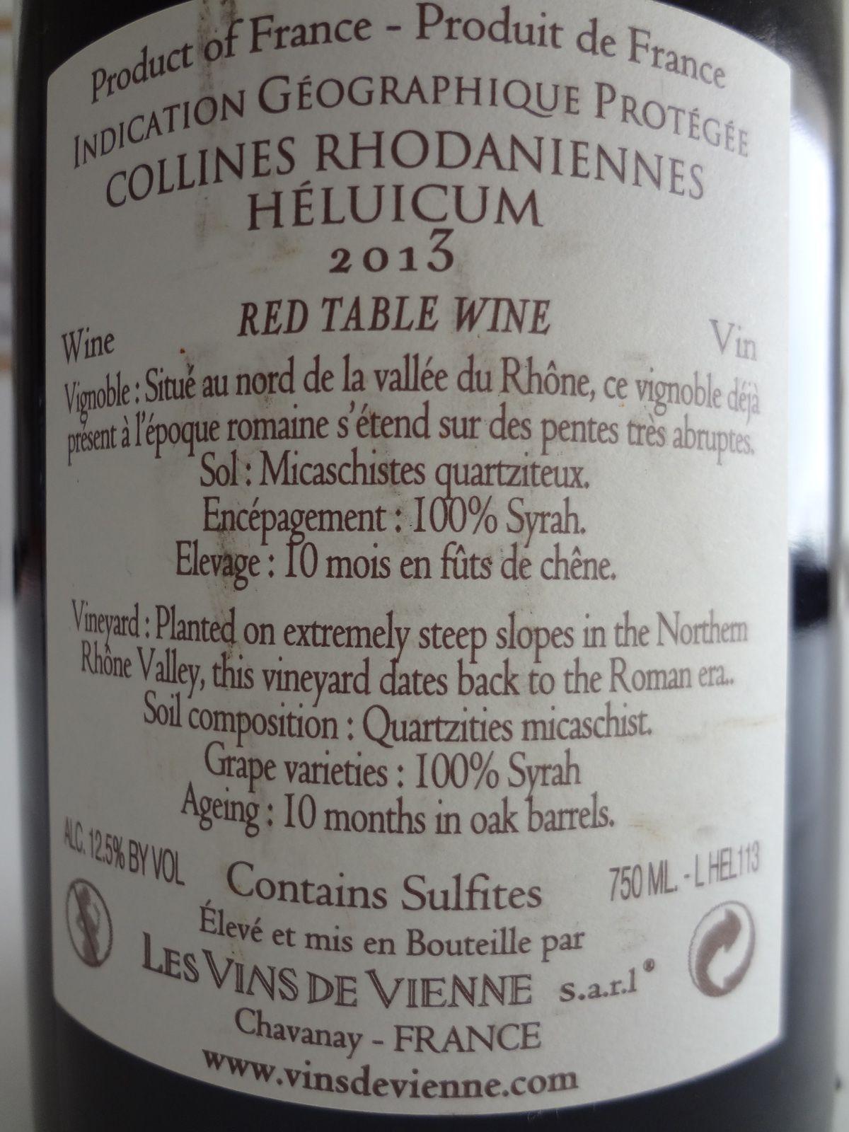 VINO PASSION - Soirée dégustation vins