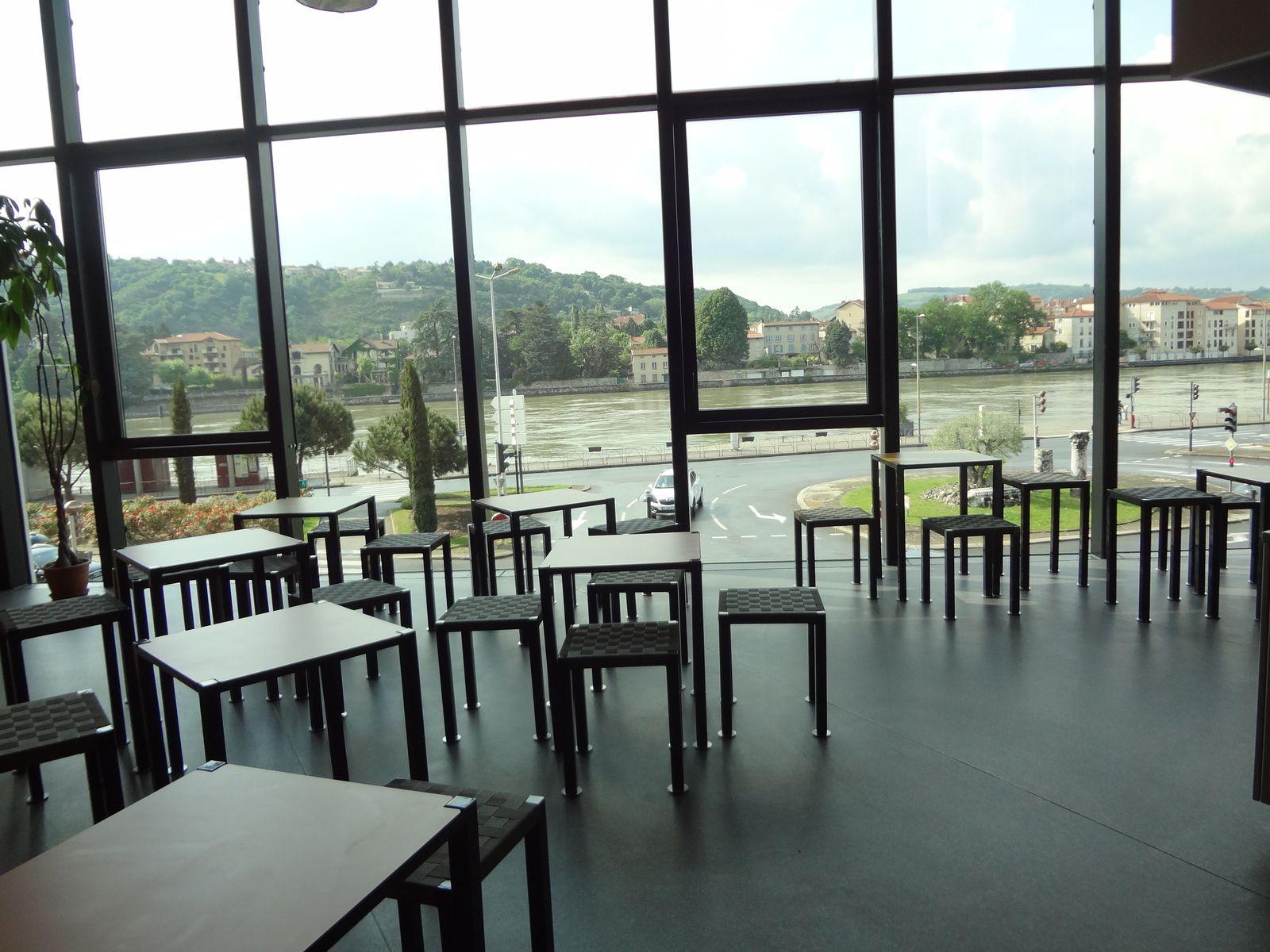 Vienne 38 pavillon du tourisme c te cuisine d gustation des vins avec vino passion - Office tourisme vienne 38 ...