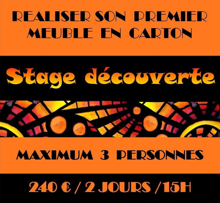 STAGE MEUBLE