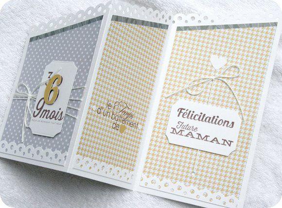 Deux belles cartes