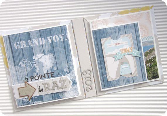 Mini-album Breizh