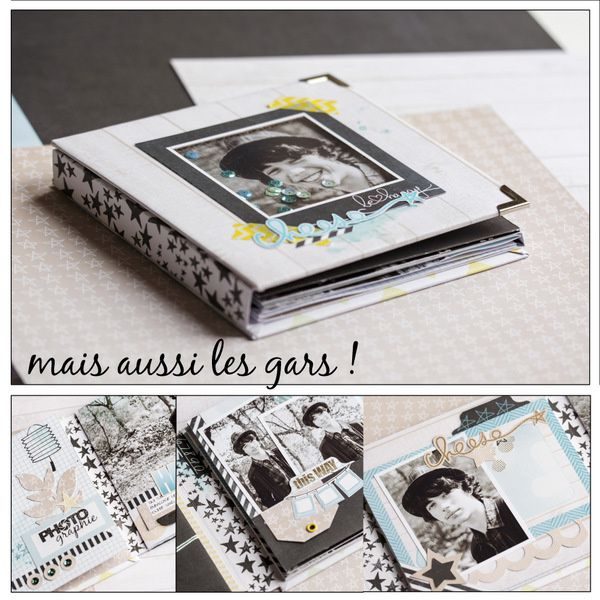 Happy Mail ! Le Monde de Lola