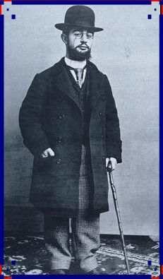 Lautrec, son ail, son moulin.