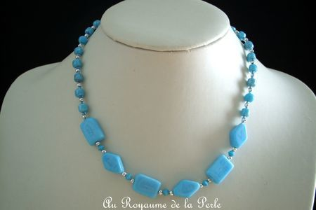 Collier à gagner