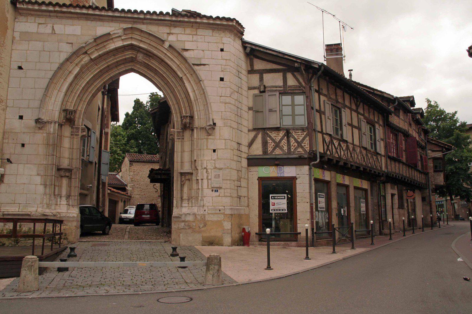 Bourg en bresse ville d 39 histoire le blog de ritournelle for Plattard carrelage bourg en bresse