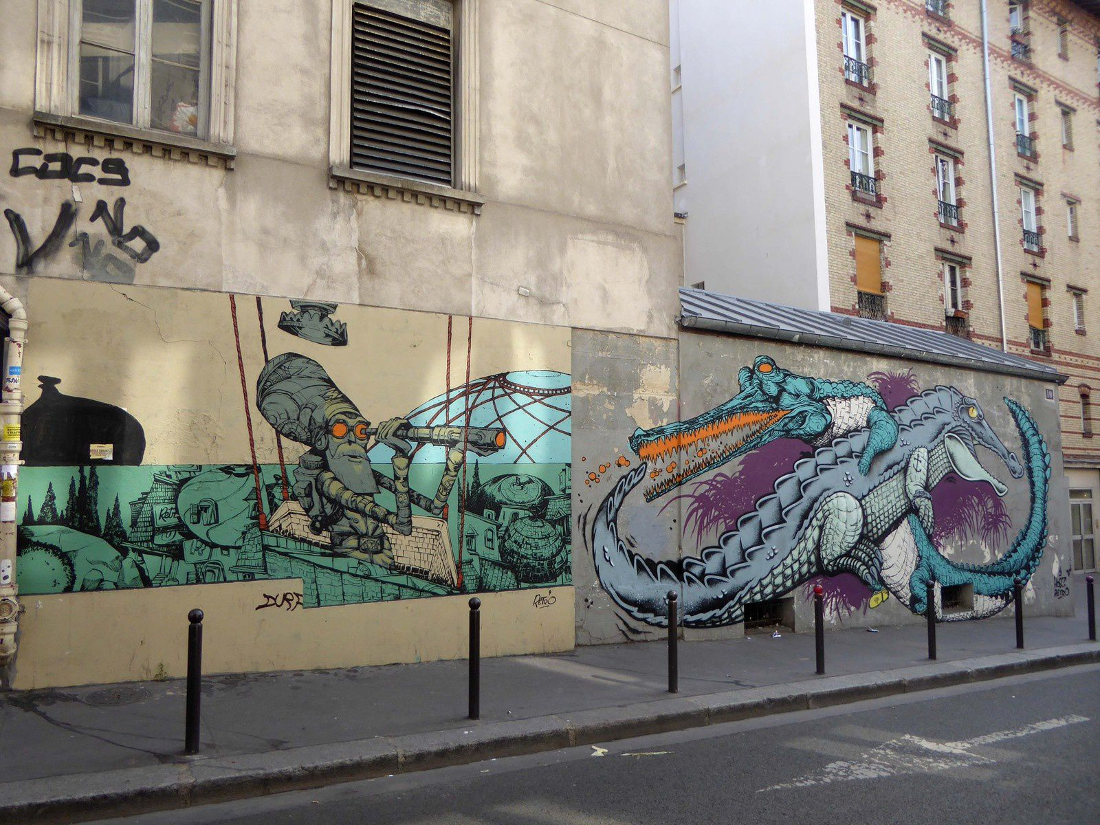 Paris graffiti (1)