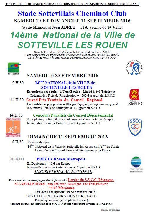 2016-09-11 Aff Sotteville National de la Ville
