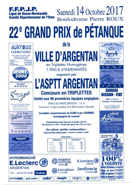 2017-10-14 GPrix Argentan Triplette
