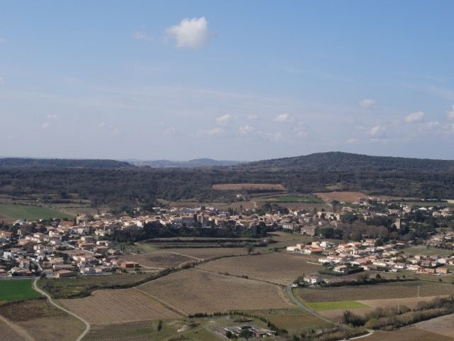 Randonnée autour de Fontès