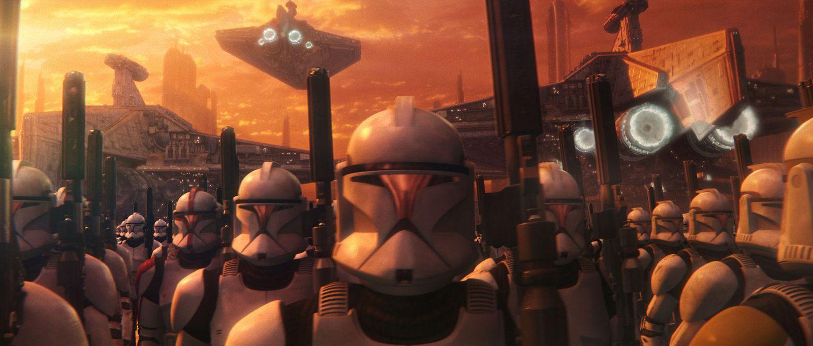 Mois Star Wars : La prélogie, pourquoi c'est le Mal ?