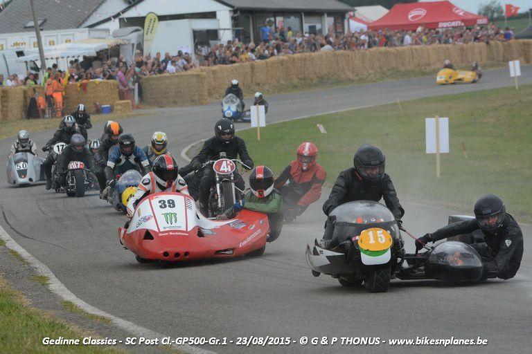 TT Gedinne 2015 ( course 2)