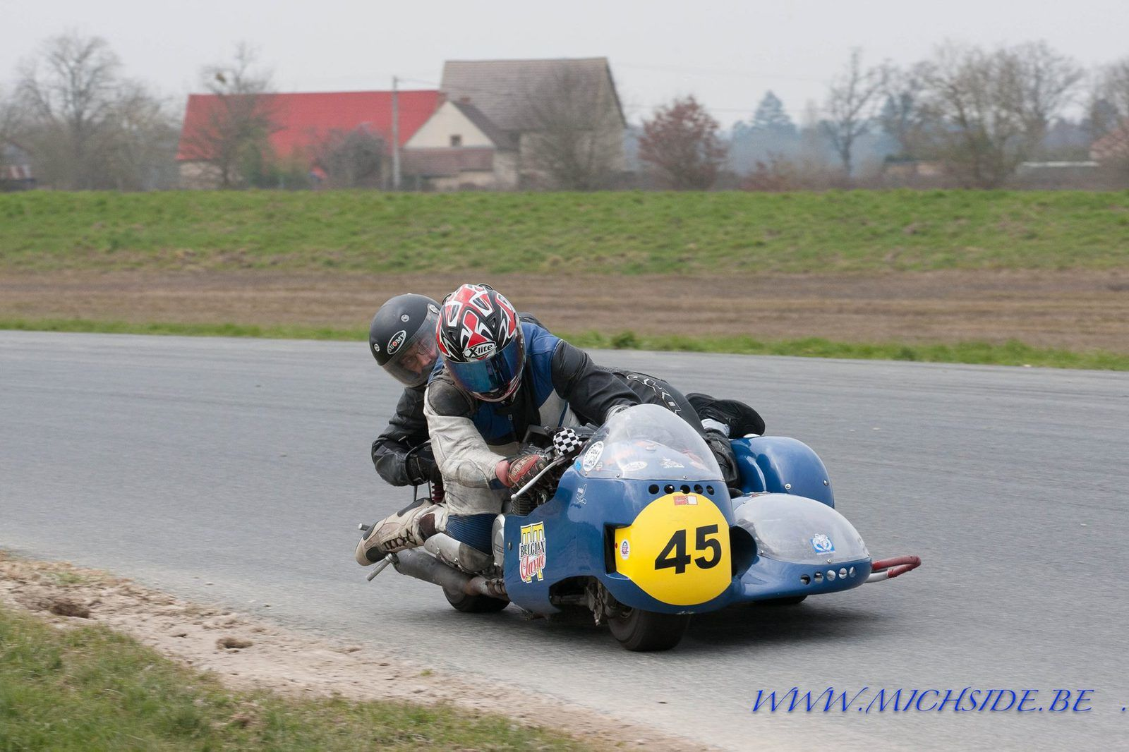 side car party 2016 (to be or not to be)