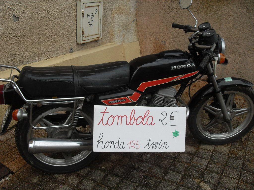 11ème bourse moto a Courpiére