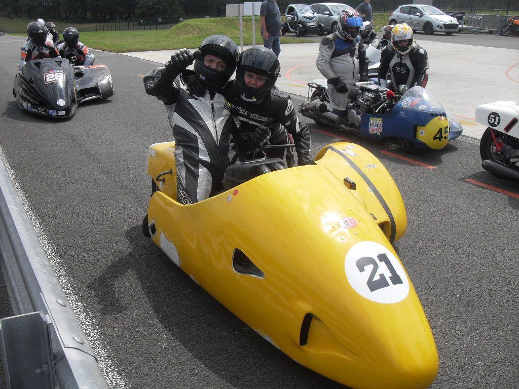 Classic Race Saintonge 2016