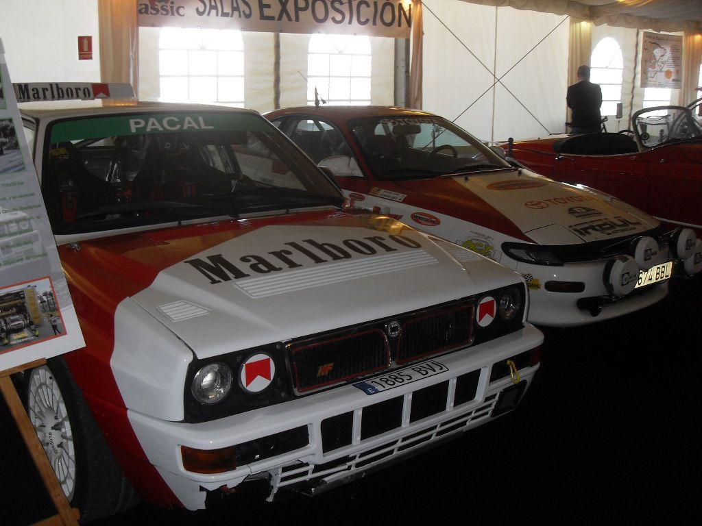 Motorland Classic Festival Aragon 2016