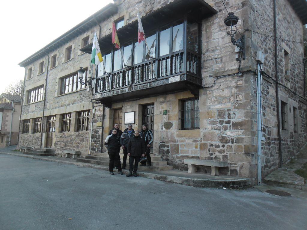 Cantabria forever (j4)