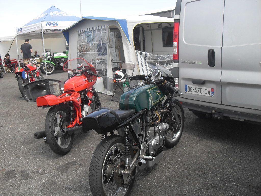 Classic Race 2017 ou le Front Pau(pulaire)