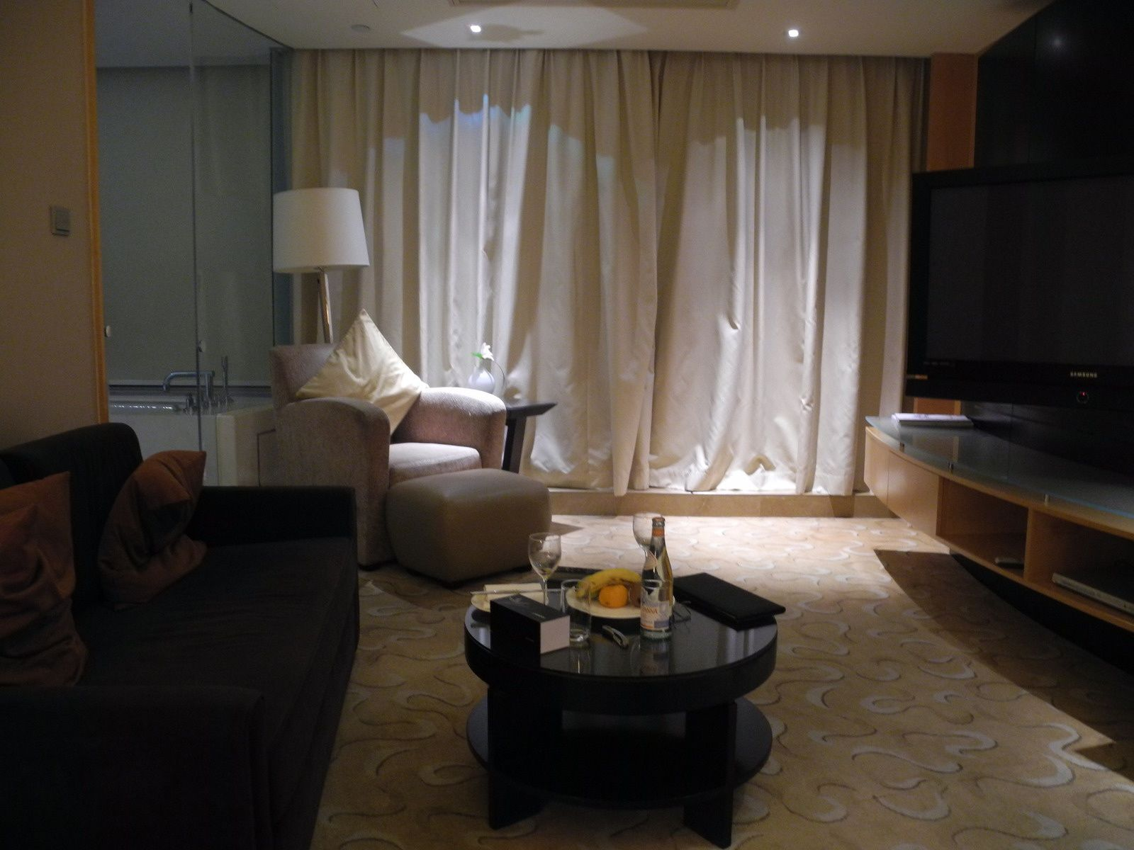 Getaway à l'hôtel Royal Méridien