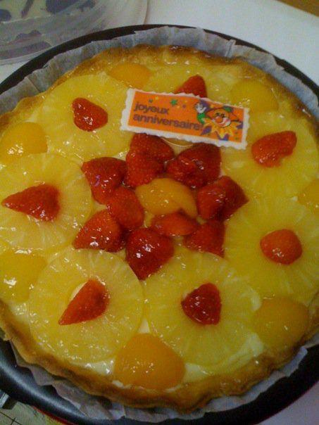 tarte multi fruit 2