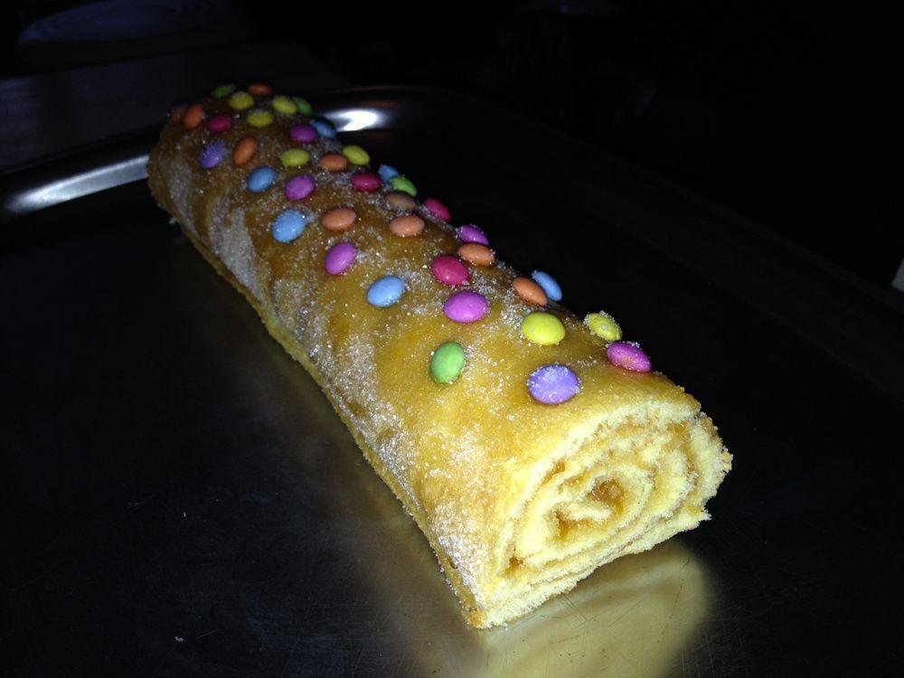 Comment faire un gâteau roulé : les explications