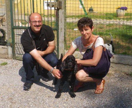 GAROU adopté le 02-08-13.