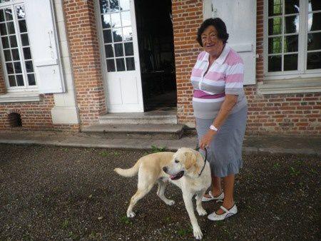 BABOU adopté le 09-08-13.