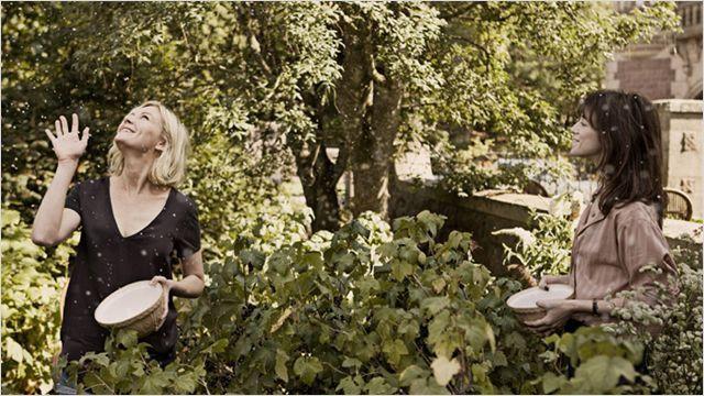 Lars von Triers, Melancholia 2011 ***