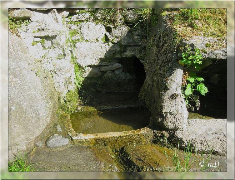 Fontaines pyrénéennes