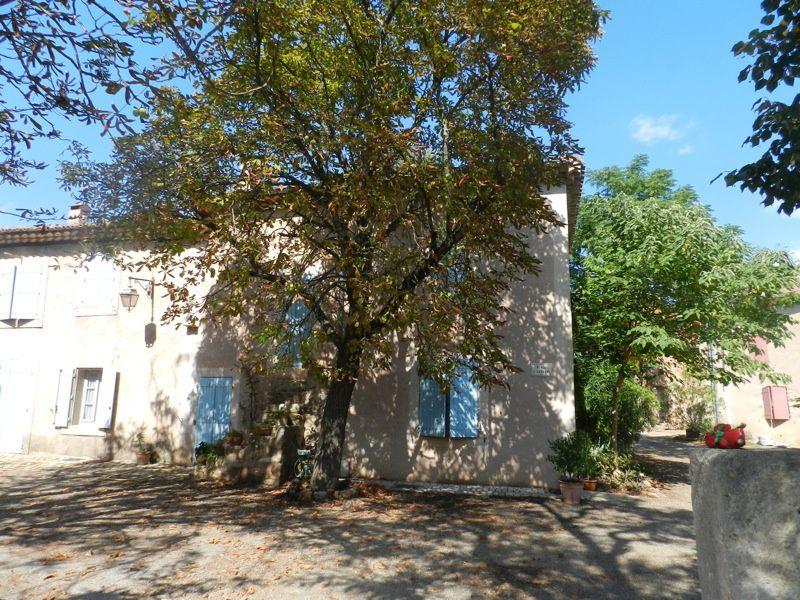 L'Abbaye de Fontcaube