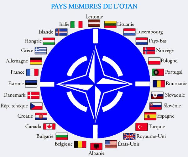 O.T.A.N. : L'offensive mondiale