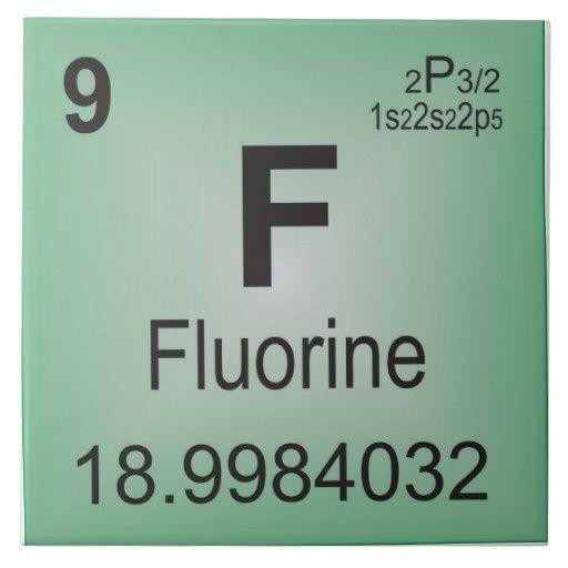 Fluor et médicaments, fluor et eaux minérales … Les listes