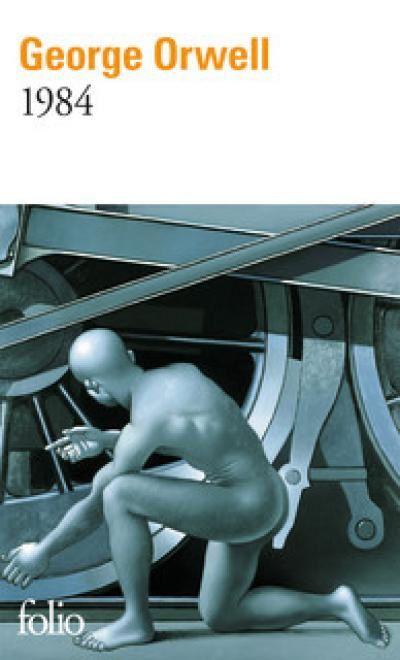 Orwell : la guerre comme moyen de garder les structures de la société intactes