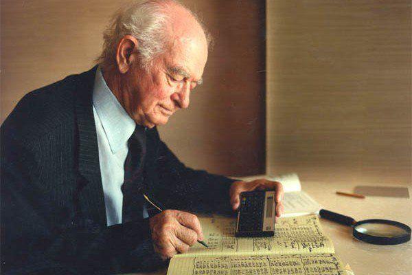 Linus Pauling : « la plupart des recherches sur le cancer sont frauduleuses »