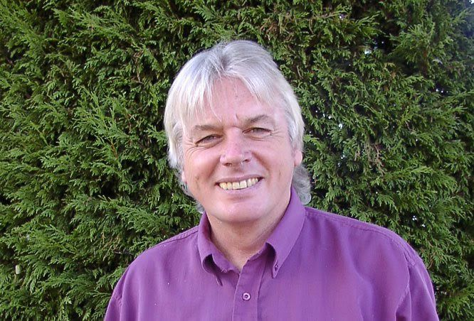 Conférence de David Icke : &quot&#x3B; Beyond the cutting edge &quot&#x3B;