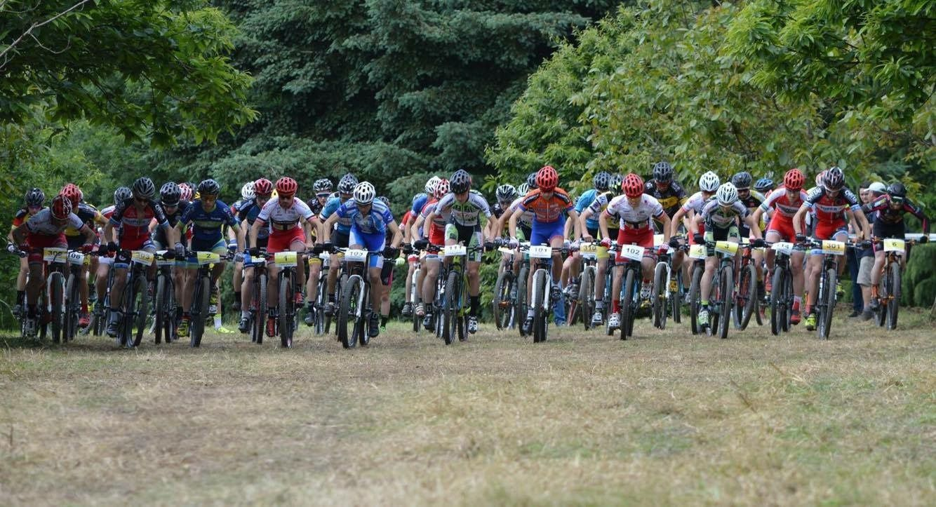 Championnat régional XC à Mayenne (19 juin)