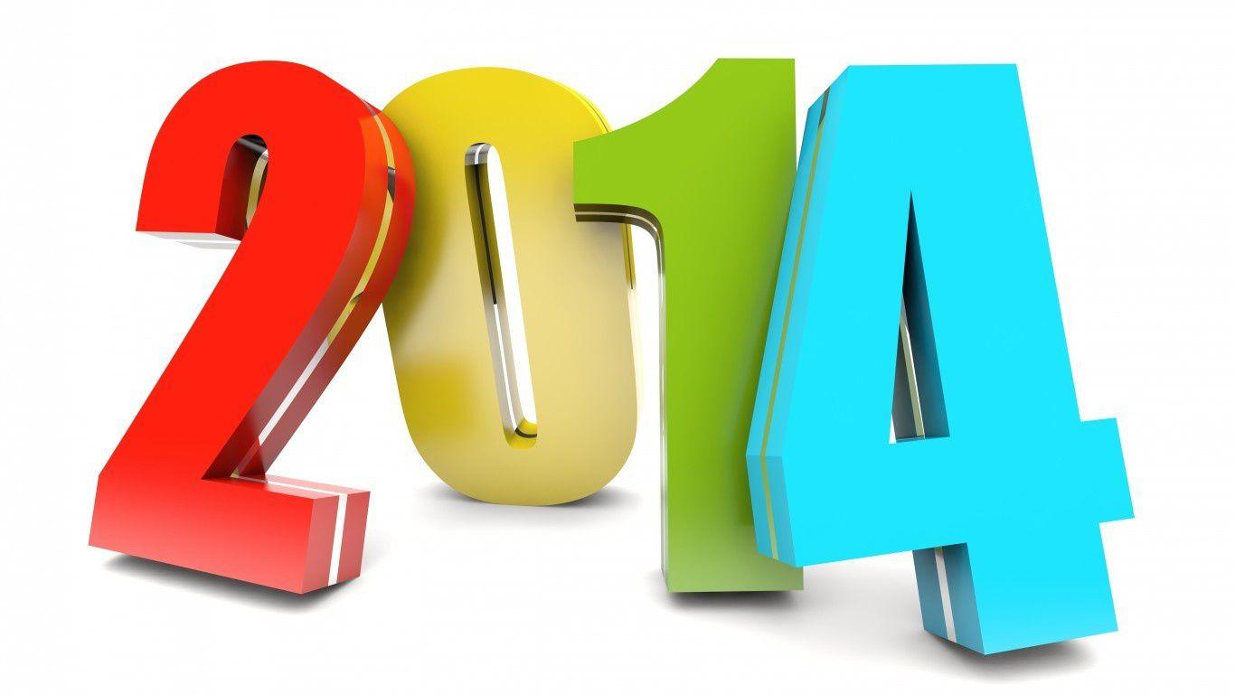 Bonne année et projets 2014