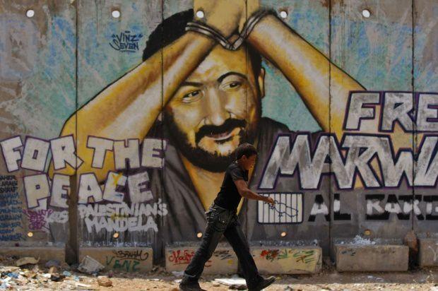 Depuis sa prison Marwan Barghouti lance un appel &quot&#x3B;à son peuple et au monde&quot&#x3B; « Le chemin de la liberté et de la dignité est pavé de sacrifices » - See more at: http://www.humanite.fr/exclusif-depuis-sa-prison-marwan-barghouti-lance-un-appel-son-peuple-et-au-monde