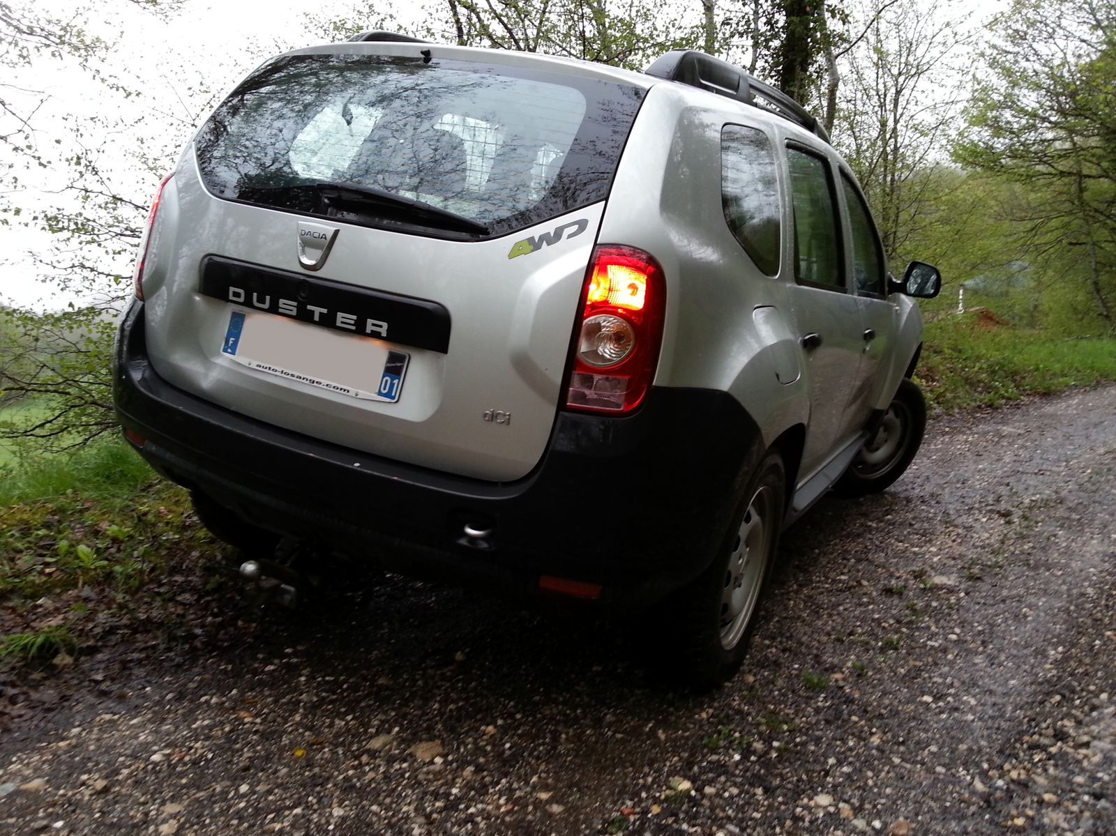 test dacia duster dci 110 4x4 ambiance test auto. Black Bedroom Furniture Sets. Home Design Ideas