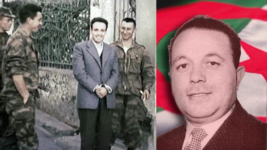 Yacef Saaâdi : vil un jour, vil toujours.