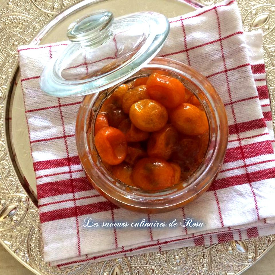 Confiture de kumquat (twina)