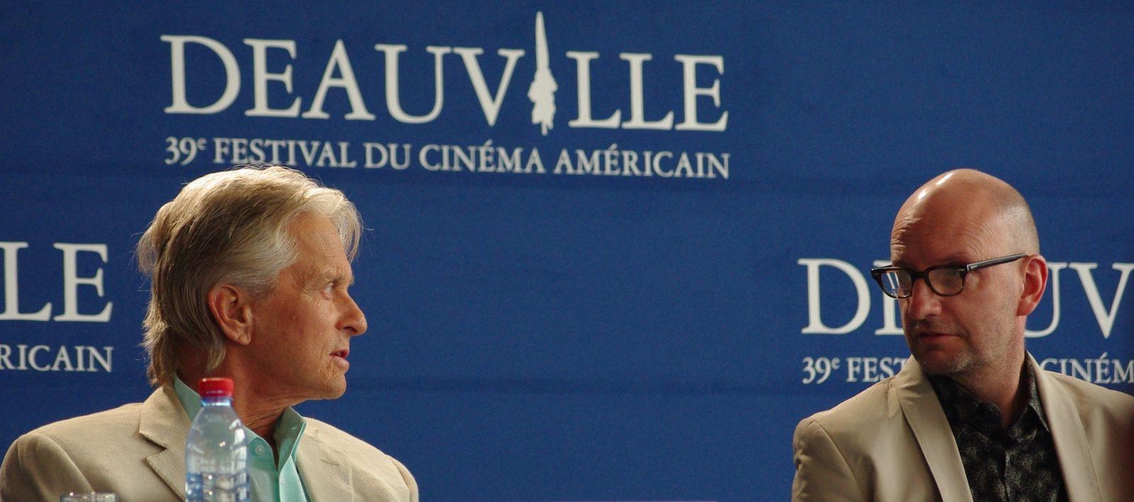 L'AMERIQUE DANS TOUS SES ETATS: VENGEANCE, FOLIE, RACISME et TELEVISION au 39ème Festival Américain de Deauville