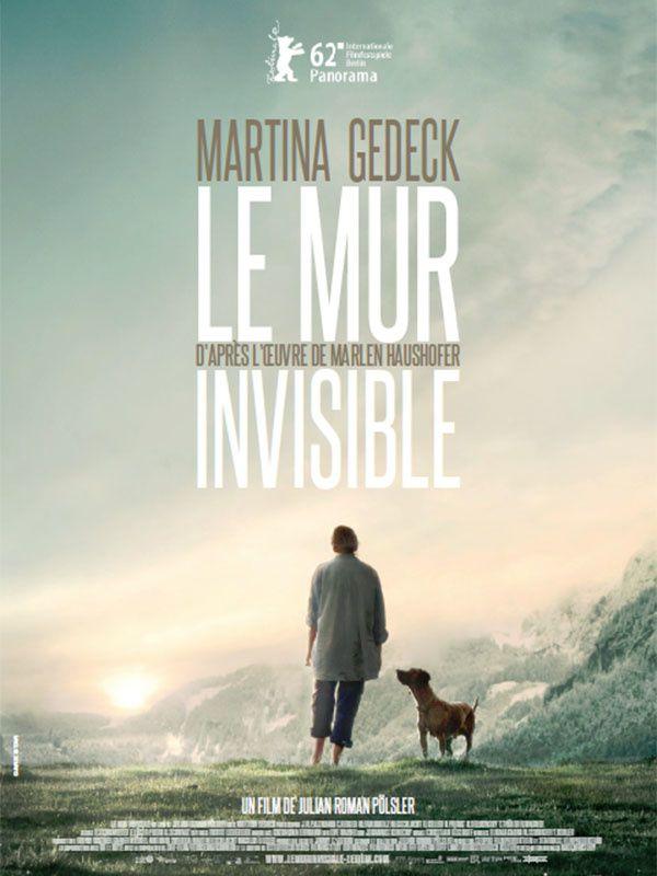 Le mur invisible - Julian Roman Polsler