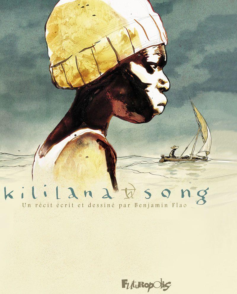 Kililana song - Benjamin Flao