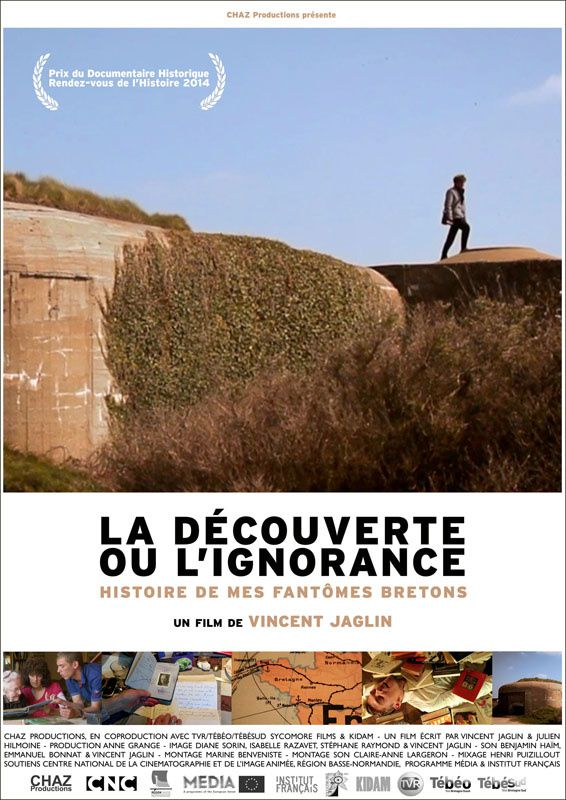 La découverte ou l'ignorance - Vincent Jaglin