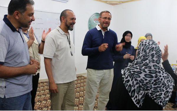 ATOU : Conclusion franco-syrienne