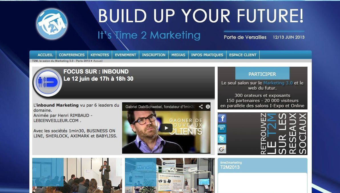 www.time2marketing.fr