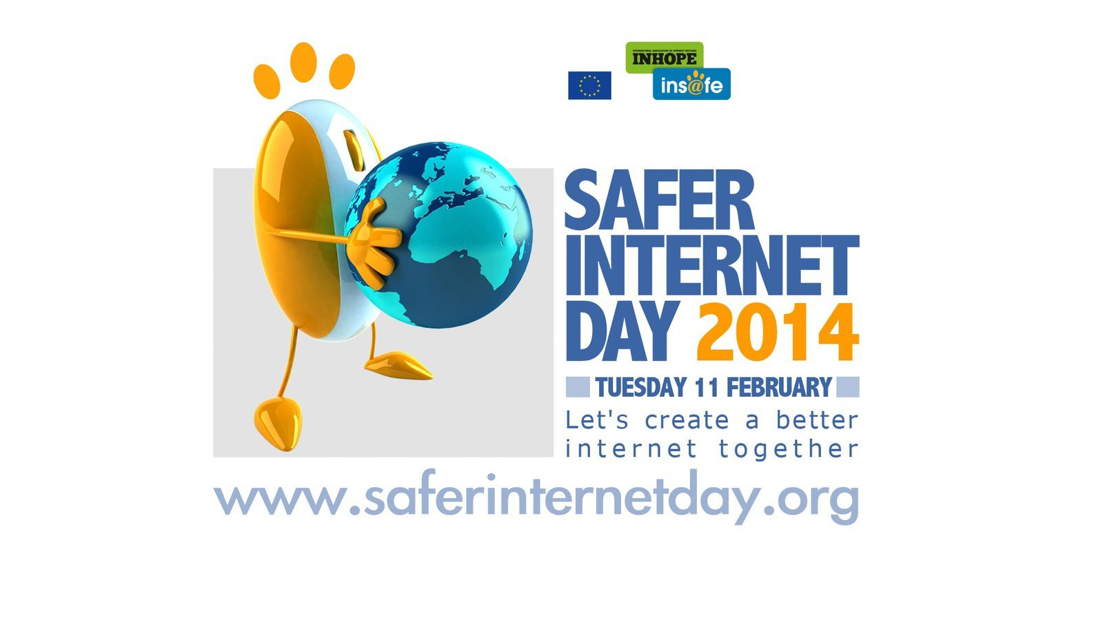 Safer Internet Day : 11 février 2014