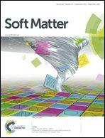 Soft Matter, le disque dur devient ... liquide.