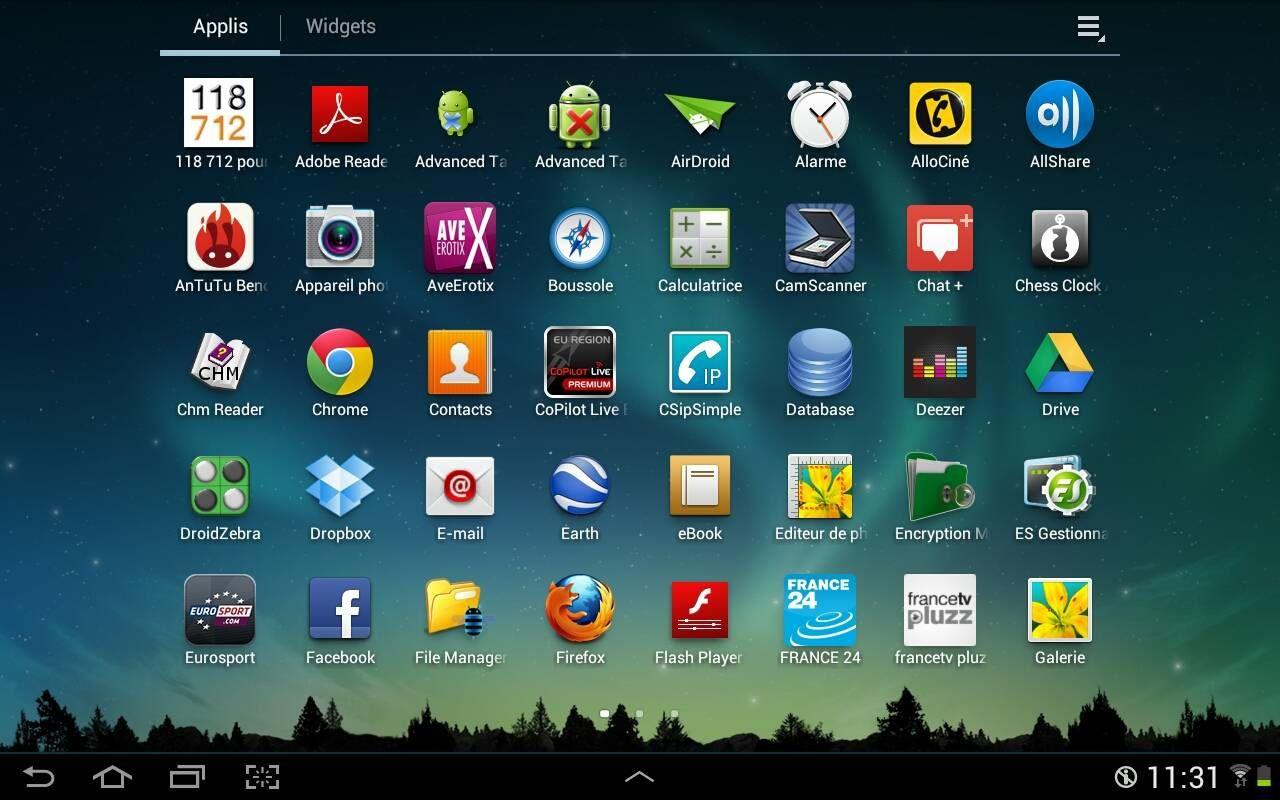Android : trop de failles de sécurité ...
